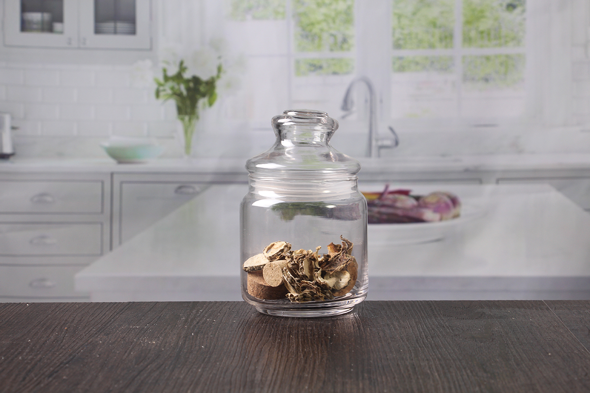 Where to buy glass jars in bulk