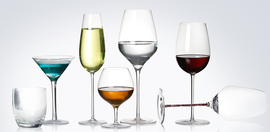 05 Top Sale Low Price Customization Drinkware Wine Glass Manufacturer In China