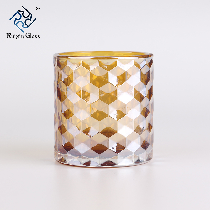 CD040 Candle Holder Set Of 3 Candle Holder Set Wholesale