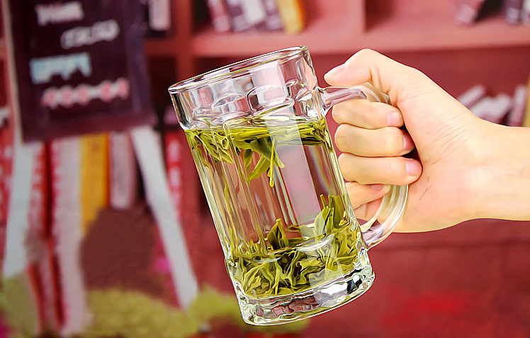 glass beer mugs supplier