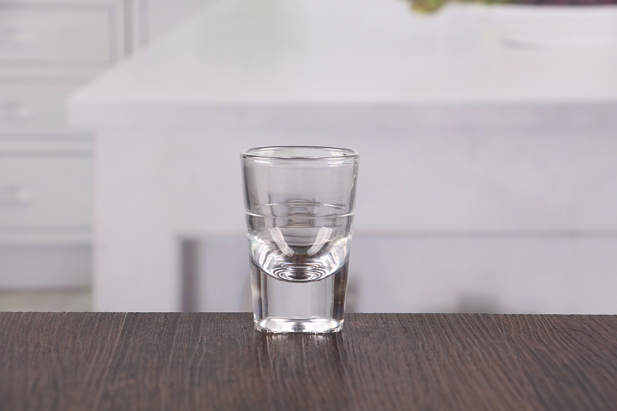 bulk glass shot glasses