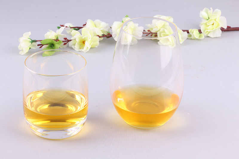 whisky drinking glasses