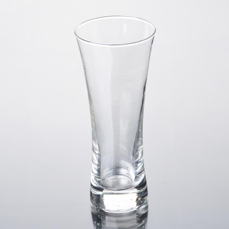 German pilsner glass