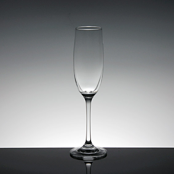 China exporter  glass champagne flutes wedding flutes,personalized champagne flutes supplier