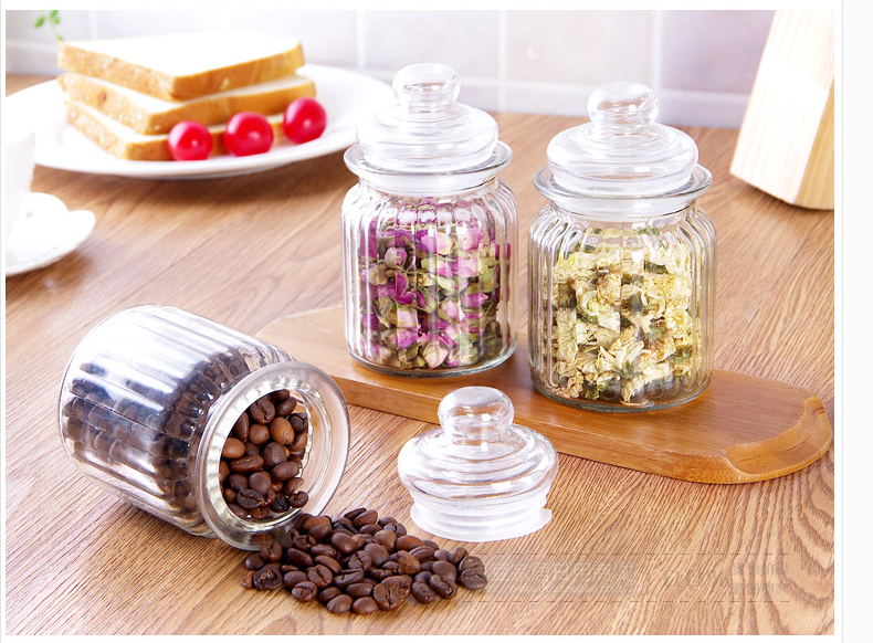 glass jars manufacturer