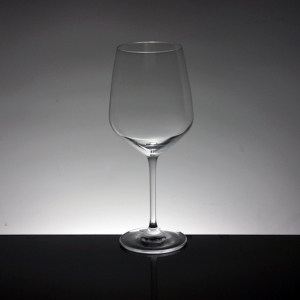 2016 Best selling wine glass , high quality crystal wine glass cup manufacturer