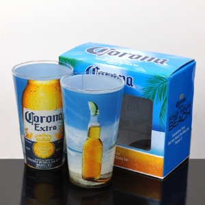 2016 OEM branded german beer mugs and beer glass cup suppliers