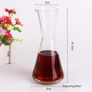 2016 china exporter small glass decanters wholesale glass decanters for sale suppliers
