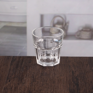 230ML 8oz best scotch whiskey drinking glasses manufacturer wholesaler