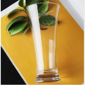 320ML high quality pilsner glass for sale wholesale