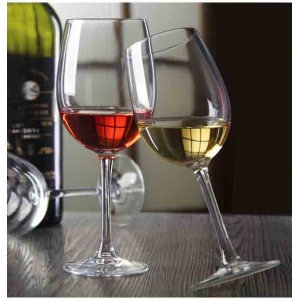470ml goblet wine glass manufacturers