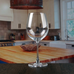 630ml big eco friendly crystal wine goblet wholesale Large wine glasses cheap