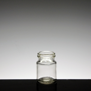 Brand high quality new jars and small glass jars with lids exporters