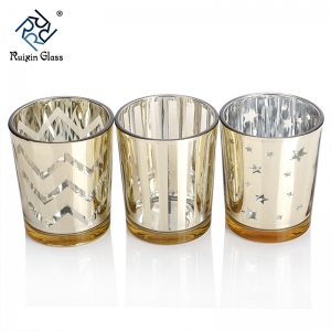 CD034 Tealight Candle Holders Wedding