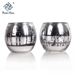 CD035 Metal Candle Holders Wholesale
