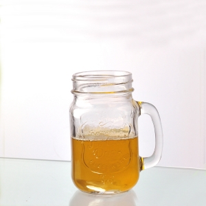 Chalice Beer Glass Discount Beer Mugs With Handle