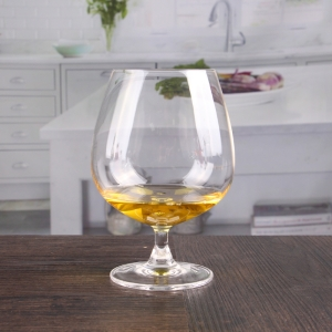 China 620ml extra large brandy snifter glasses wholesale