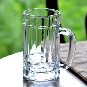 China bar clear glass cups,drinking mugs,beer glass cups wholesale