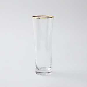 China drinking glassware manufacturer cup of glass wholesale
