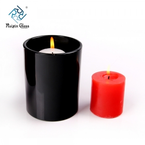 China factory black candle holders wholesale and black candle holders wholesales suppliers