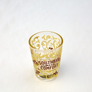 China glass manufacturer mini shot glass sets for sale