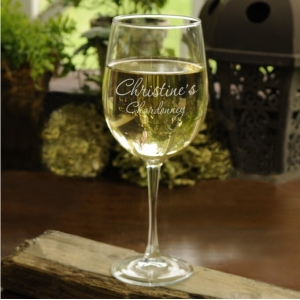 China glassware manufacturer custom different styles decal glass goblets