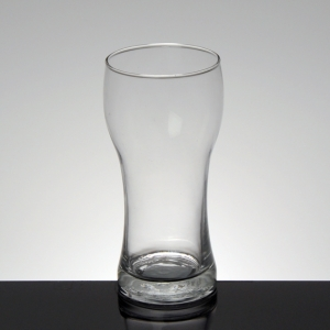 China new promotional  latest glass tumbler beer glass cup supplier