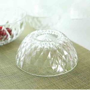 China small glass bowls manufacturer wholesaler