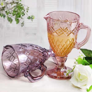 China tumbler drink factory glasses for drinks and types of drink glasses supplier