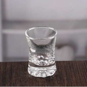 Custom shot glasses bulk 1.5 oz wine glass shot glass supplier