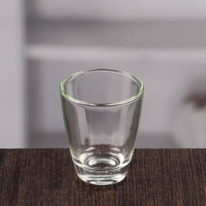 Factory direct wholesale promotional shot glass 1.5 oz shot glasses in bulk