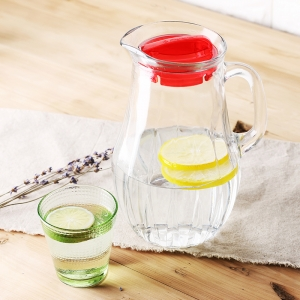 Fine glassware manufacturer,lead-free glass of cold water bottle,glassware company