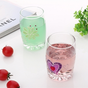 Glasses wine and short wine glasses supplier glass cup manufacturer