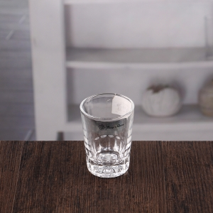 Hot sale 3 oz 84ml best shot glasses wholesale