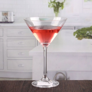 Inexpensive bulk best  crystal martini cocktail glasses