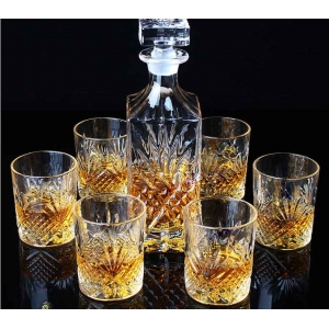 Irish whiskey glasses set wholesale