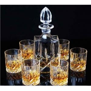Irish Whiskey Glasses Set Wholesale