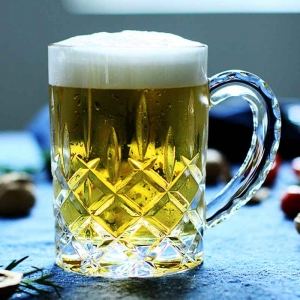 Sales promotion beer mug shot glasses exporter