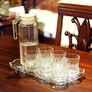 Sell well cold water pot set wholesale