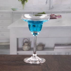Shenzhen cheap bulk 160ml margarita glass set manufacturer wholesaler