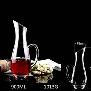 Small decanter wholesaler small wine carafe supplier
