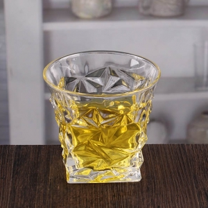 Unique personalized whiskey glasses engraved whiskey glass set wholesale