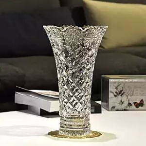 White glass vase wholesale