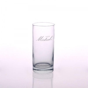 Wholesale 12 Ounce Glass Funky Drinking Glasses Cheap