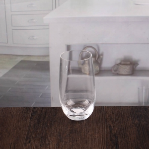 Wholesale high quality glass water glasses cheap set of glass cups