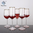 China 09 Personalized Wine Glasses Wholesale factory