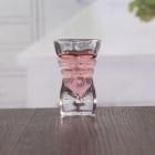 China 1 ounce men body shape shot glass wholesale factory
