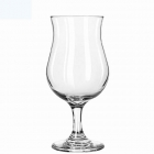 China 12 oz tulip shaped glasses goblets high quality tulip beer glass set wholesale factory