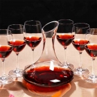 China 1500ML wine decanter sale wholesale factory