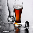 China High quality glass beer for wholesale factory